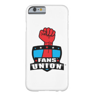 Fans' Union iphone 6 Cover Barely There iPhone 6 Case