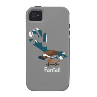 Fantail Case For The iPhone 4