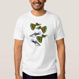 Fantail Guppies T Shirt