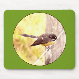 Fantail Mouse Pad