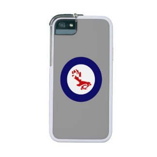 Fantail Roundel iPhone 5 Cases