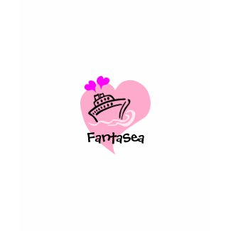 FantaSea Cruise T-Shirt