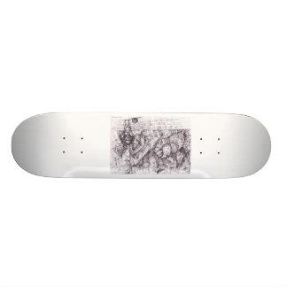 Fantasia 2 skateboard