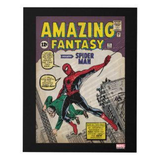Fantasía asombrosa Spider-Man #15 cómico Cuadro