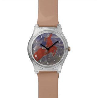 Fantasía de Kuzma Petrov-Vodkin Relojes