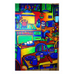 Fantasía de la cocina por Piliero Papeleria
