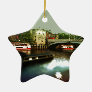 Fantasía de York Ornaments Para Arbol De Navidad