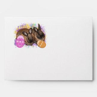 ¡Fantasía del conejito de pascua - Pascua feliz!
