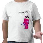 Fantasía del dragón camisetas