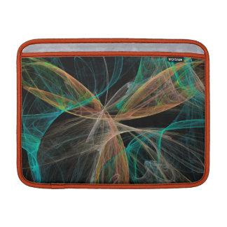 Fantasía del espacio funda  MacBook