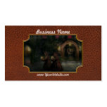 Fantasía - en la noche tarjeta de visita