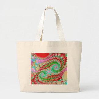 Fantasia Large Tote Bag