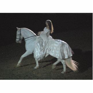 Fantasía medieval - escultura de la foto escultura fotografica