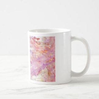 Fantasía suave tazas de café