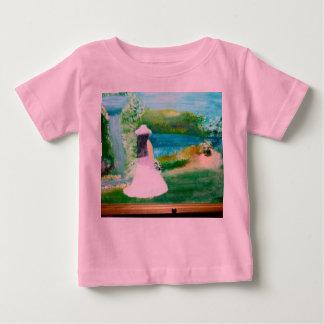 Fantasia T-Shirt original Art By Audra McLaughlin
