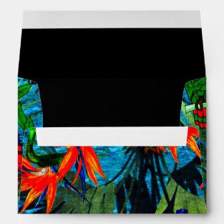Fantasía tropical