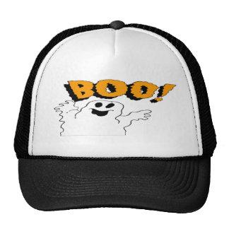 Fantasma 2 del abucheo gorras