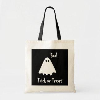 ¡Fantasma, abucheo! , Bolsa Tela Barata