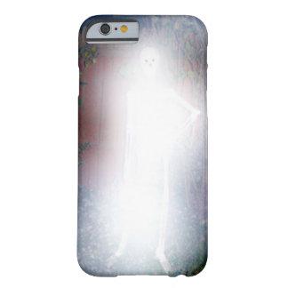 """""""Fantasma caso del iPhone 6 de Avenel"""" Funda Para iPhone 6 Barely There"""