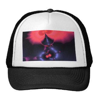 Fantasma cristalino - abrazo de la sorpresa de los gorras
