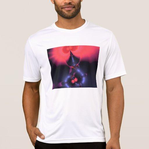 Fantasma cristalino - sorpresa de los salmones y d camisetas