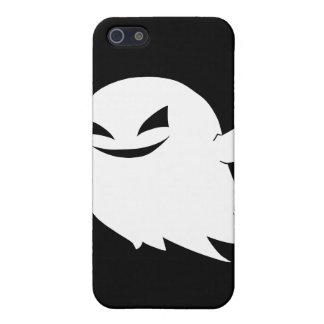 Fantasma dañoso iPhone 5 coberturas