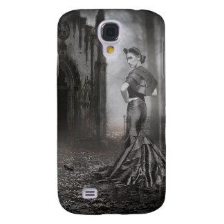 Fantasma de Anixias de la hermana gemela Funda Para Galaxy S4