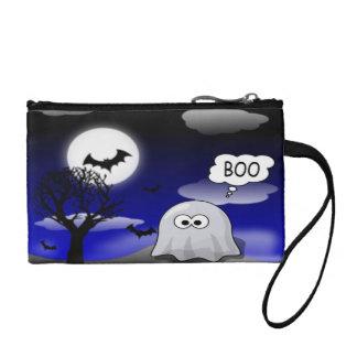 Fantasma de Halloween