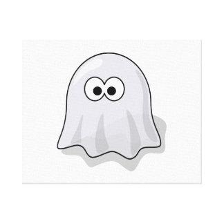 Fantasma de Halloween Impresiones En Lienzo Estiradas