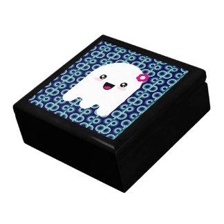 Fantasma de Kawaii Cajas De Joyas