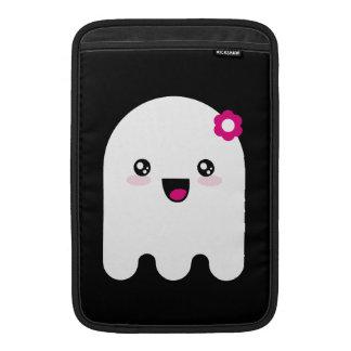 Fantasma de Kawaii Funda Macbook Air