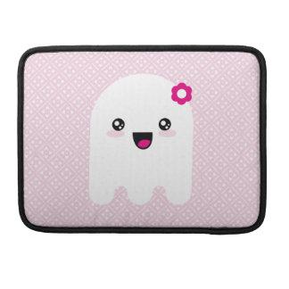 Fantasma de Kawaii Funda Macbook Pro
