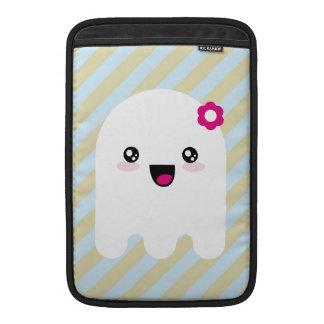 Fantasma de Kawaii Funda Para Macbook Air