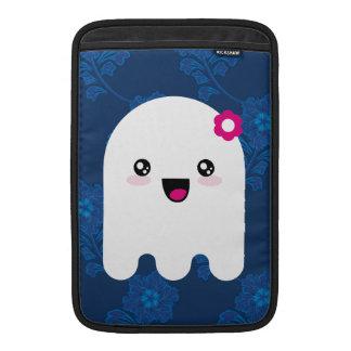 Fantasma de Kawaii Fundas Para Macbook Air