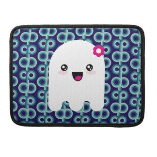 Fantasma de Kawaii Fundas Para Macbook Pro