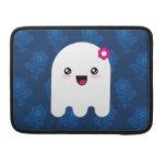 Fantasma de Kawaii Fundas Para Macbooks