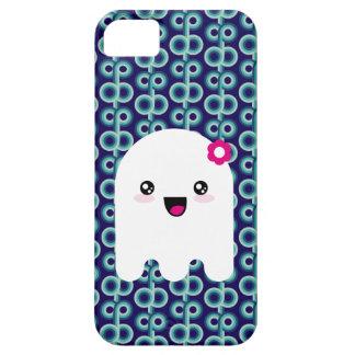 Fantasma de Kawaii iPhone 5 Funda