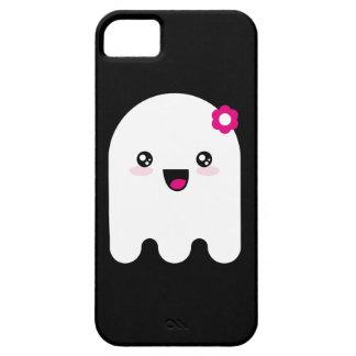 Fantasma de Kawaii iPhone 5 Fundas