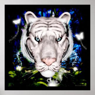 Fantasma de la selva poster