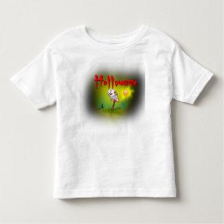 Fantasma de la sol de Halloween - Camisas