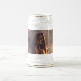Fantasma del bosque tazas de café