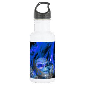 Fantasma del espacio