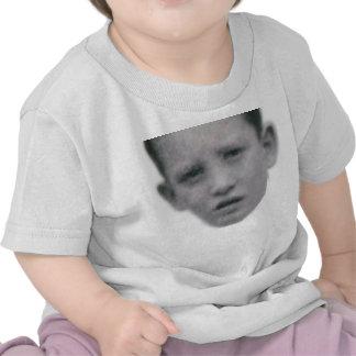 Fantasma del navidad 1948 camiseta
