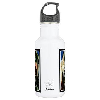 """Fantasma en botella de aluminio de la libertad de"
