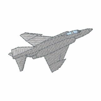 Fantasma F-4 Camiseta Polo