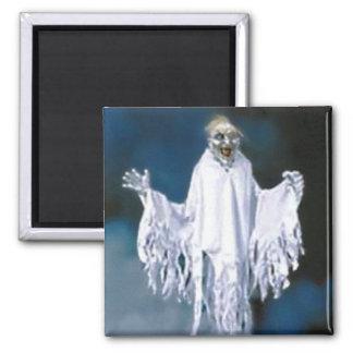 Fantasma fantasma malvado iman para frigorífico