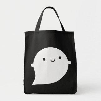 Fantasma feliz bolsa de mano