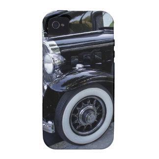 Fantasma iPhone 4/4S Carcasa