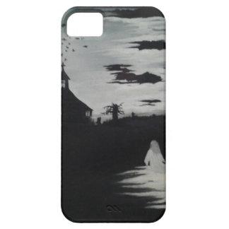 Fantasma iPhone 5 Cárcasa