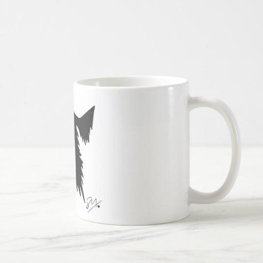 Fantasma Taza De Café
